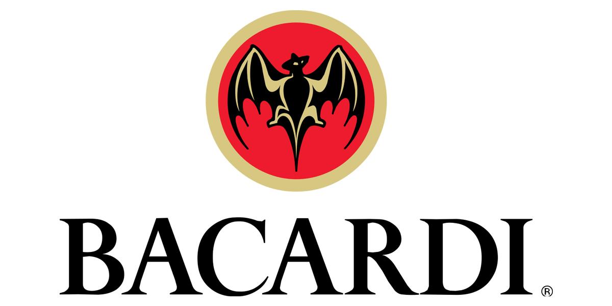freie Plakatierung für Bacardi