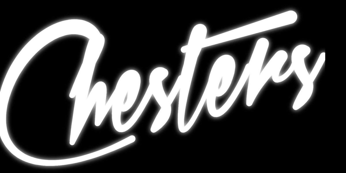 freie Plakatierung für Chesters
