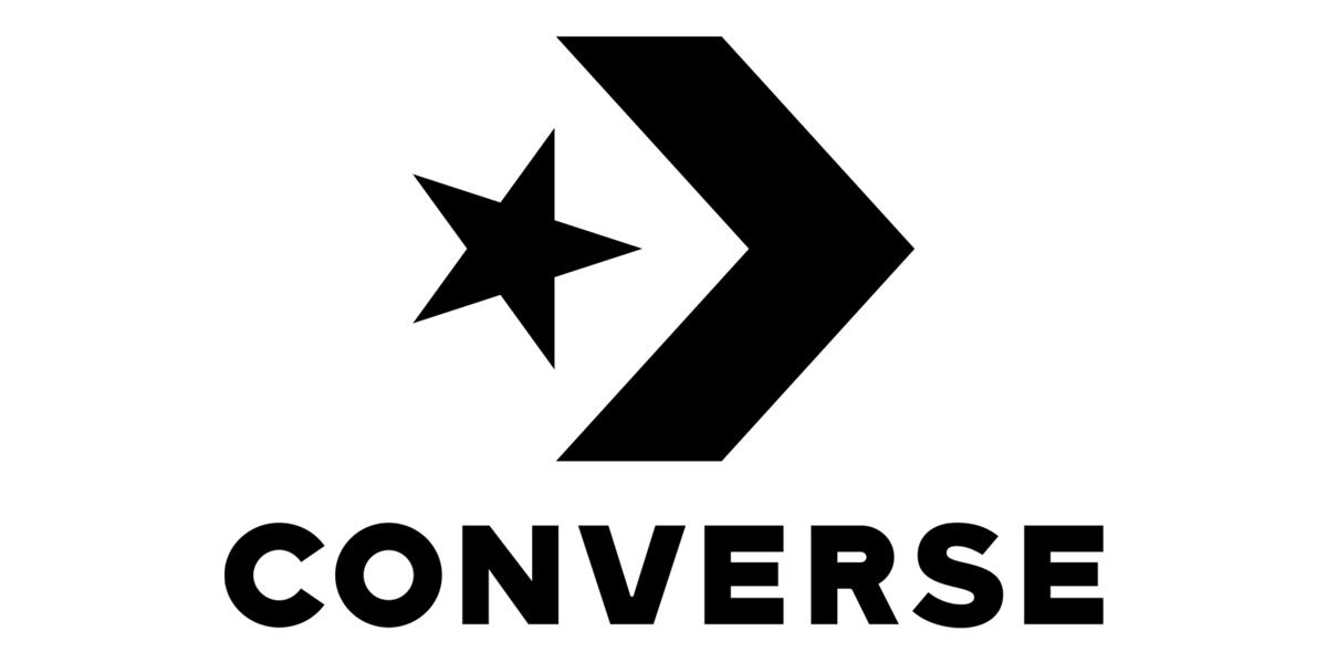 freie Plakatierung für Converse