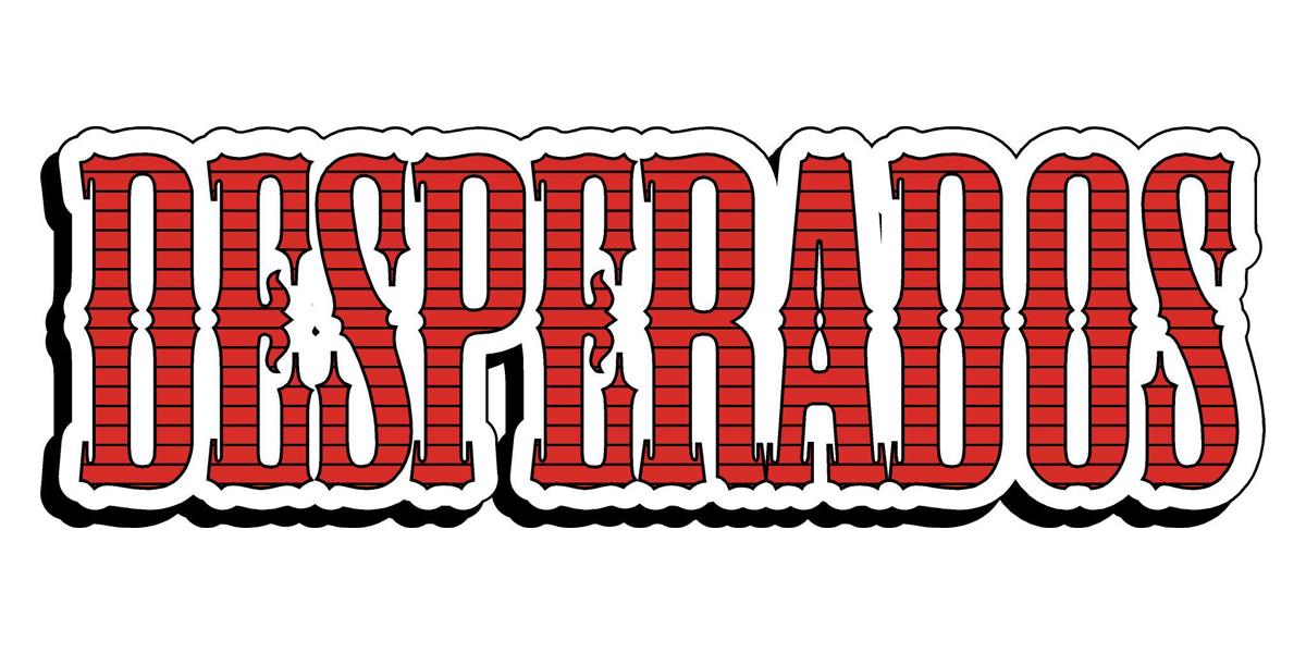 freie Plakatierung und Werbedienstleistungen für Desperados