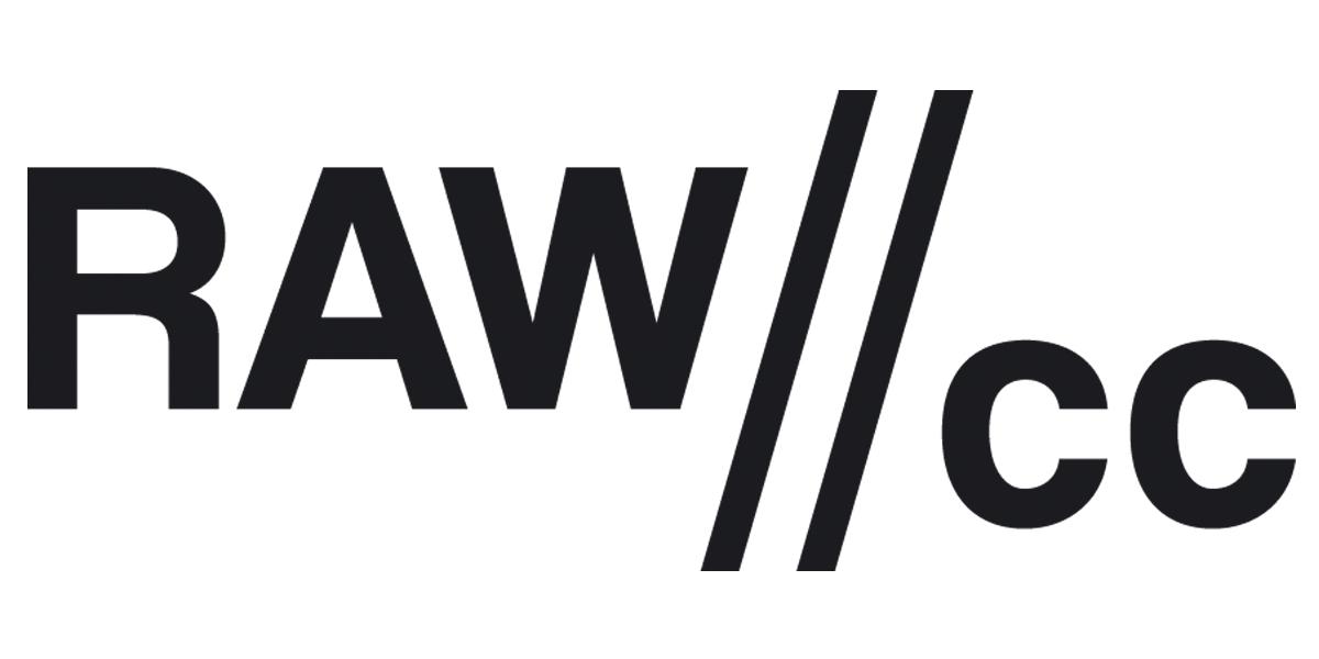 freie Plakatierung, Stadtbanner, Flyerverteilung und Interaktion mit dem RAW culture collective