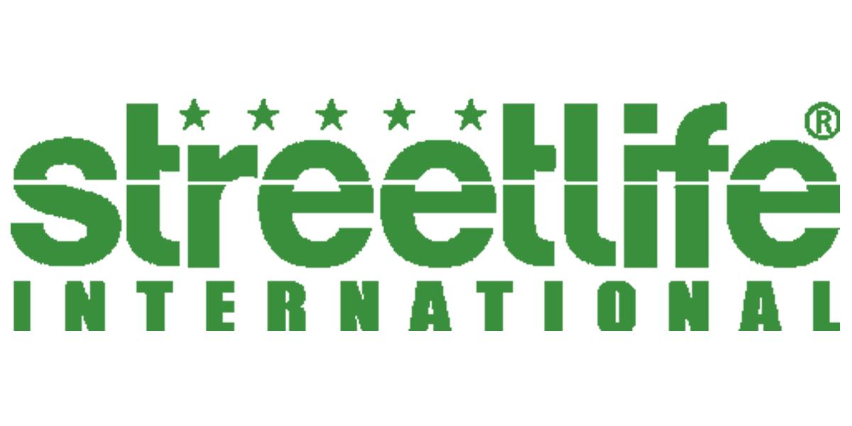 freie Plakatierung für Streetlife international in Berlin